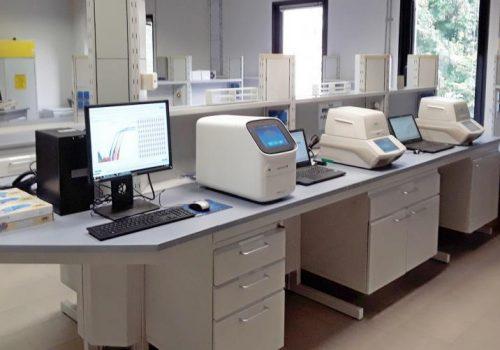 la loggia centro biologia molecolare