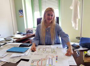 L'assessore al turismo Loretta Bologna