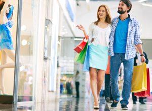 Lo shopping