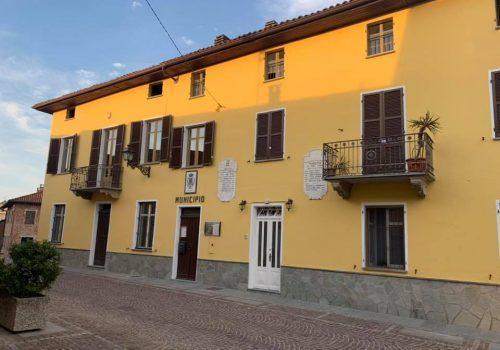 Municipio di Maretto
