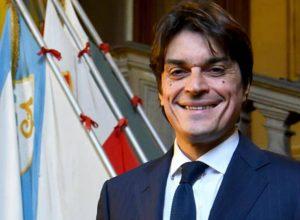 L'assessore ai servizi digitali Mario Bovino