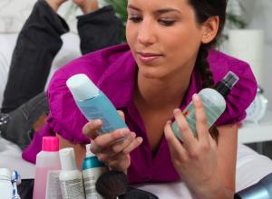 miti sui cosmetici