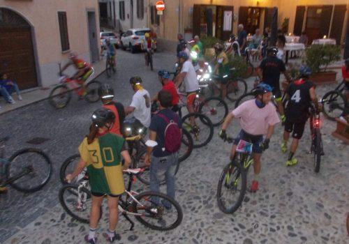 palio in bici cocconato