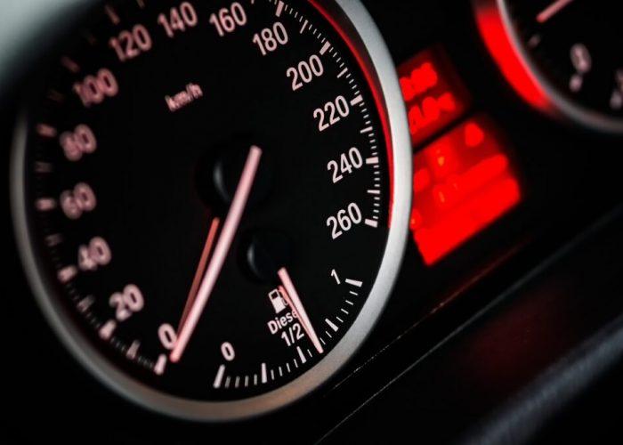 velocità auto