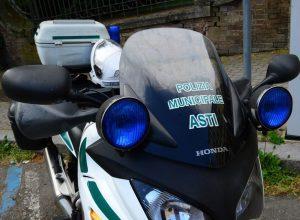 polizia municipale asti