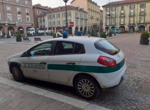 polizia municipale piazza s. secondo