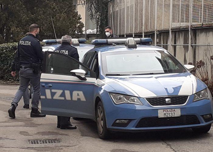 polizia volanti asti