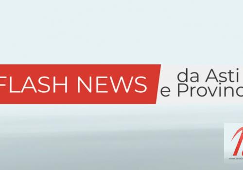sfondo notizie flash