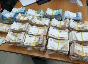 soldi droga