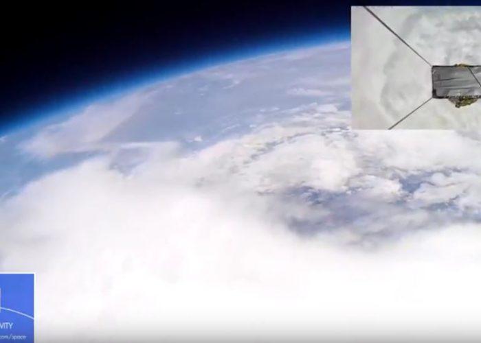 sonda spaziale