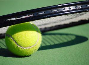 Tutto pronto per i Provinciali di tennis