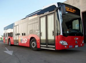 Variazioni sugli oraridi alcuni bus dell'Asp
