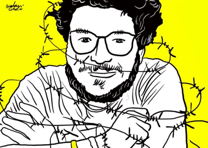 Patrick Zaki Amnesty International